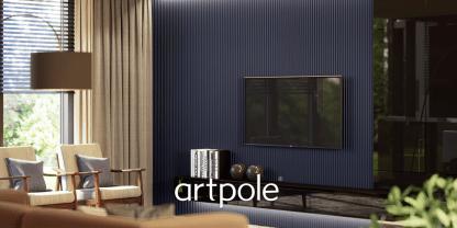 Artpole PALLADA гипсовые 3D панели