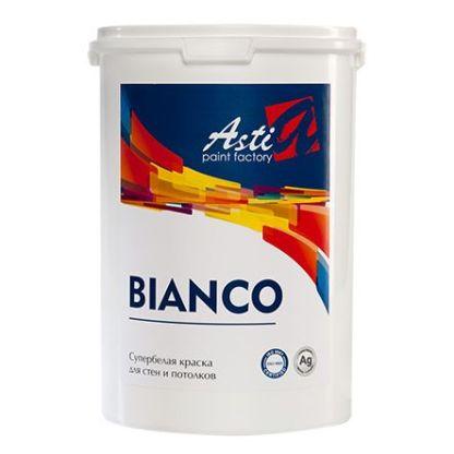 Водоэмульсионная краска Асти Бианко