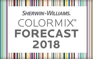 Colormix Прогноз 2018
