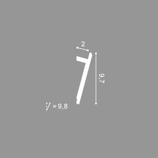 ORAC DECOR SX179 DIAGONAL