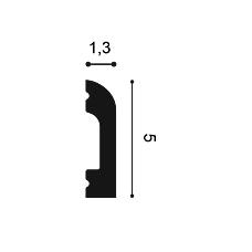 Orac Decor SX182 CASCADE