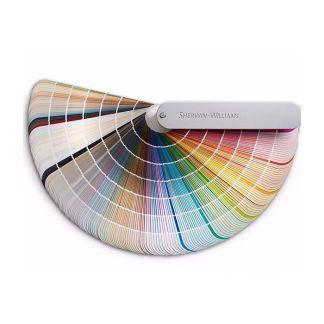 Каталоги цветов, сканеры цвета