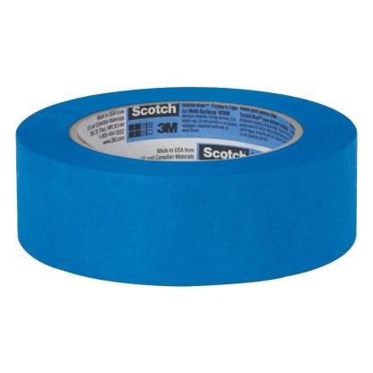 3M ScotchBlue Original Multi-Surface Painter's Tape малярный скотч, 47 мм
