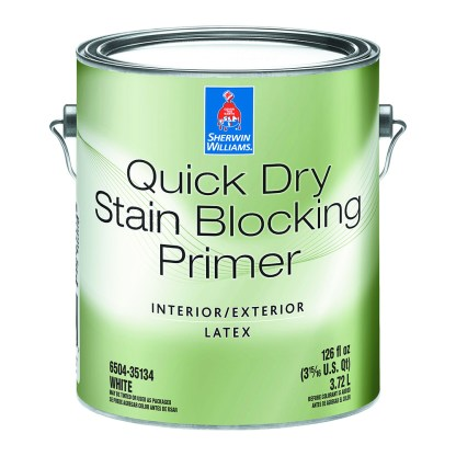 Sherwin-Williams Quick Dry