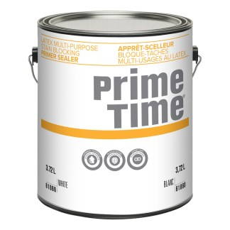 Sherwin-Williams Prime Time