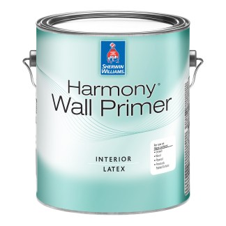 Sherwin-Williams Harmony Wall Primer