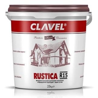Cavel RUSTICA R 15
