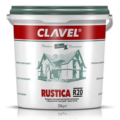 Cavel RUSTICA R 20