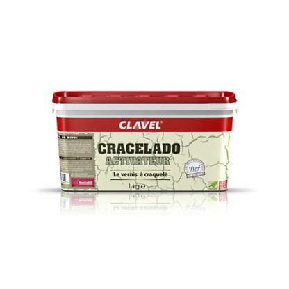 Активатор для кракелюра Clavel Cracelado Activateur