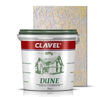 Clavel Dune