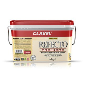 Clavel Refecto Premiere