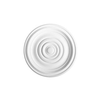 Потолочная розетка из полиуретана Orac Decor R08