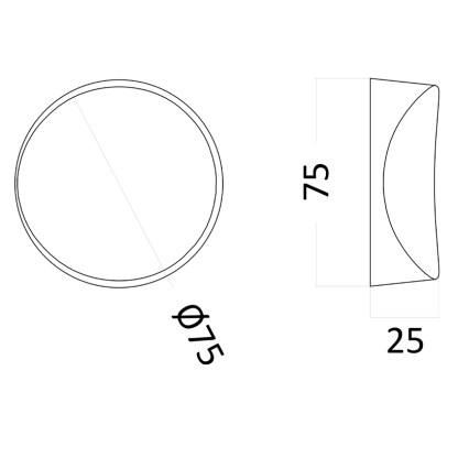 Artpole Oniks гипсовые 3D панели