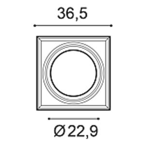 Капитель колонны Orac Decor K1112