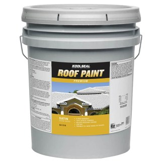 Kool Seal Roof Paint Premium