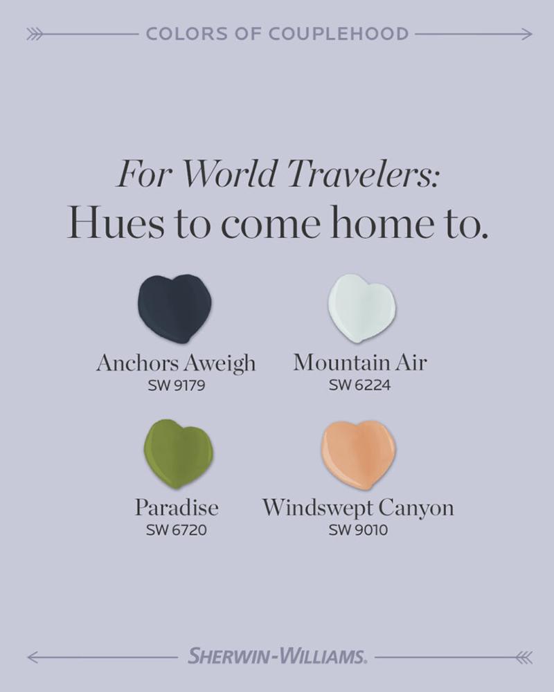 Для путешественников
