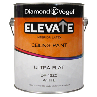 Diamond Vogel Elevate краска для потолка