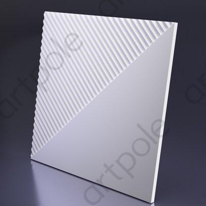 Гипсовые 3D панели Artpole Fields 3 D-0008-3