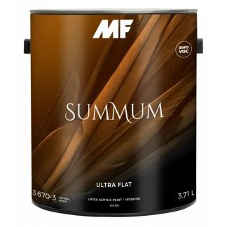 Краска для потолков MF Paints Summum 3670