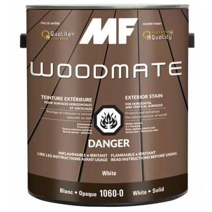 MF Paints Woodmate 1060 масляная пропитка для дерева