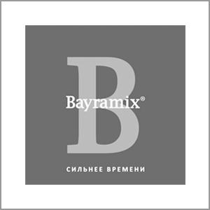 Bayramix Logo