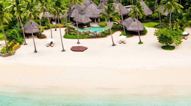 Die exklusivsten Resorts dieser Welt!