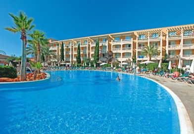 Mallorca: 5 Tage All inklusive im 4* Hotel inkl. Flüge ab CHF 465,-