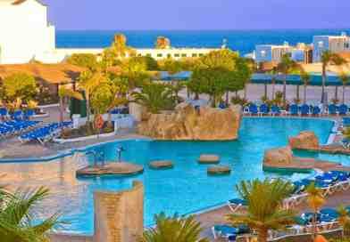 1 Woche Lanzarote im 4 Sterne Resort mit Flug ab Zürich für nur € 318. p.Pers.