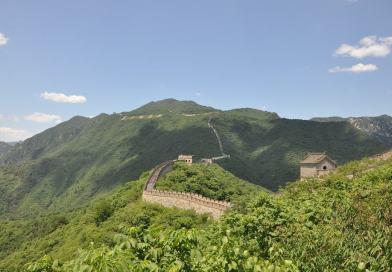 Premium Economy Class Flüge von Genf nach Peking für nur 651€ Hin- und Rückflug