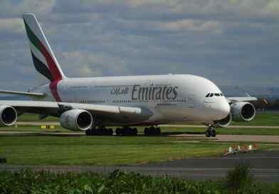 RABATT CODE:  Emirates Flüge 20 Euro günstiger !