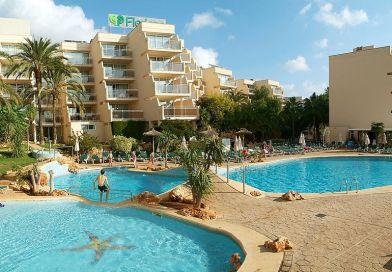 1 Woche Mallorca, im top 4Sterne Hotel mit Flug & Appartement für CHF 338 / €287 p.Pers
