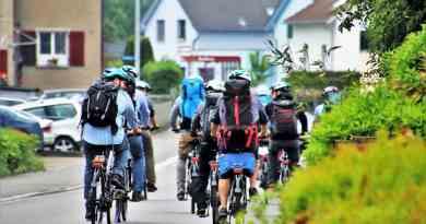 Mit dem Rad in den Urlaub fahren: 7 hilfreiche Tipps für die Fahrradreise