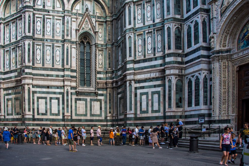 10 Hot tips to enjoy Florence, Italy