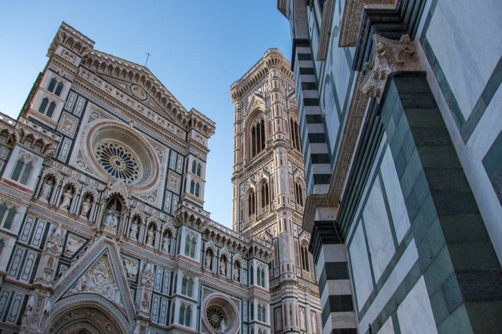 Florence in High Season: Duomo