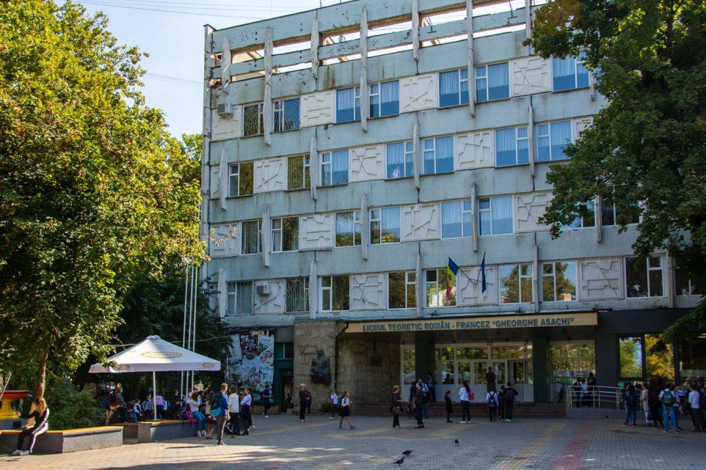 Chisinau Moldova - visit Russia visa-free