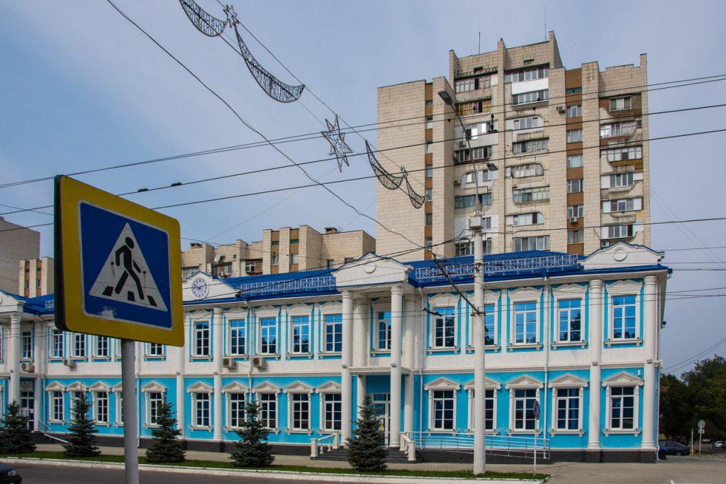 Tiraspol , Transnistria