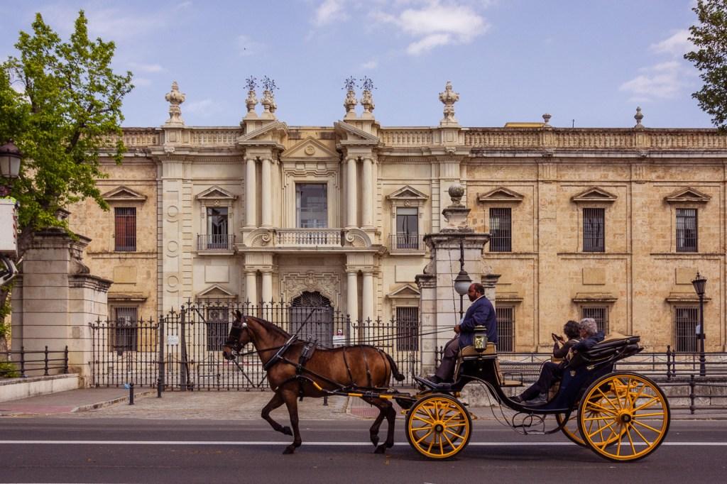 Sevilla, Andalucia, Spain
