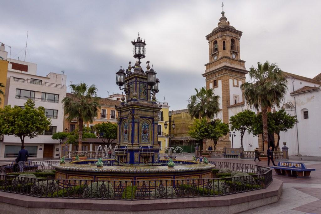 Algeciras, Andalucia, Spain