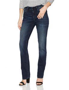 Kendra hogh rise straight leg jeans by MAvi