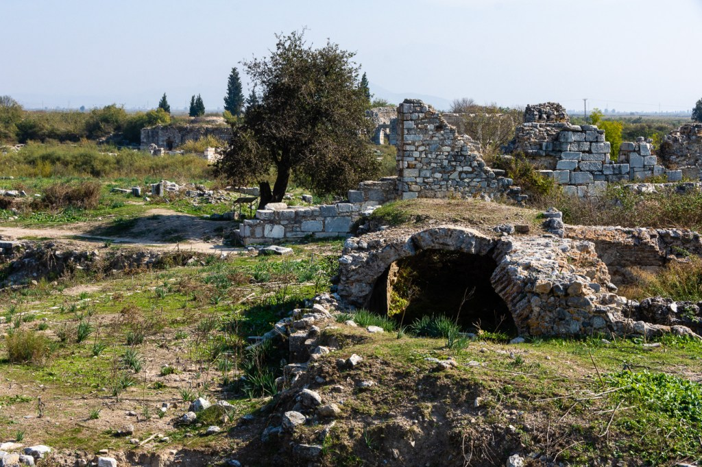 Turkey, Miletus