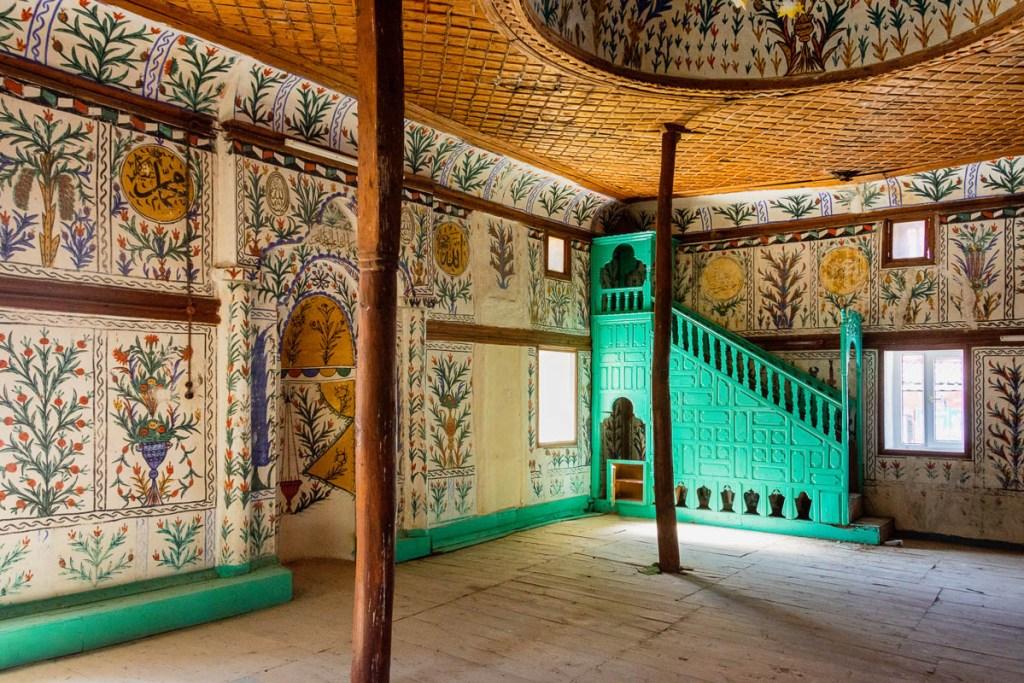 Akkoy Mosque