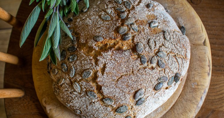 Easy Bread baking for busy people