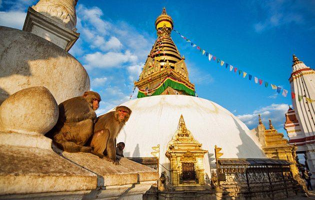 nepal-swayambhunath-monkey-temple
