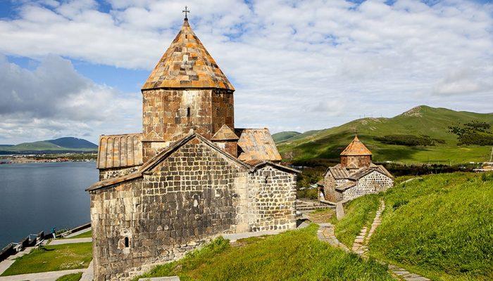 Armenia-Sevanavank-Monastery-tour