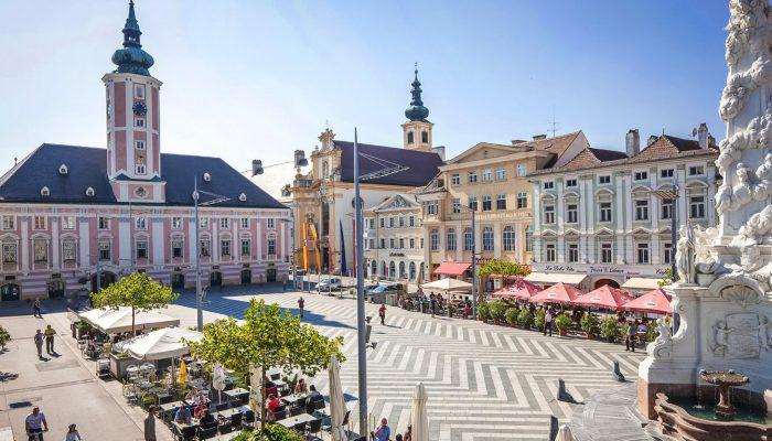 Austria-Tour-Innsbruck