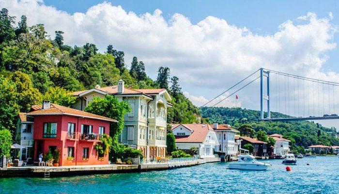 Darwish-Holidays-5days-4nights-Istanbul-Tour-Bosphorus