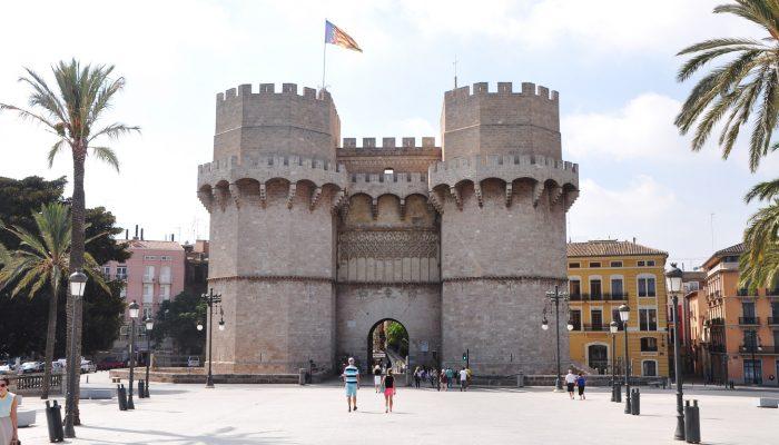 Darwish-Holidays-Spain-Valencia-Ancient-City-Gates-10
