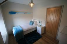 Bedroom 3 Norfolk Holiday
