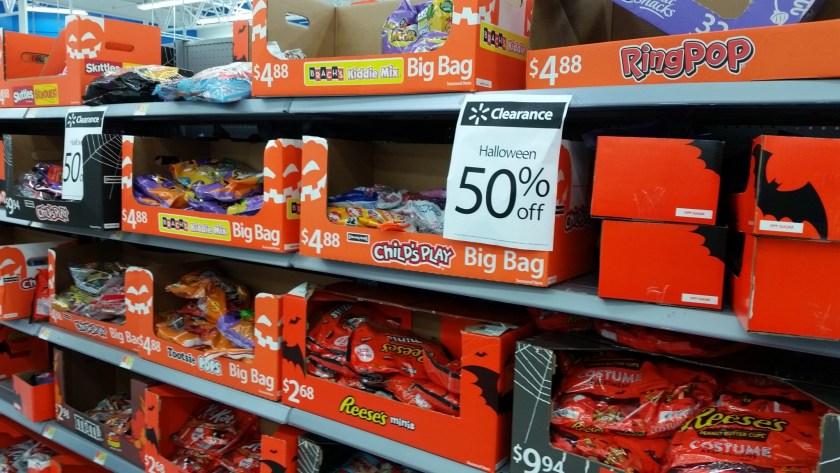 50 Off Halloween At Walmart Holiday Deals And More Com