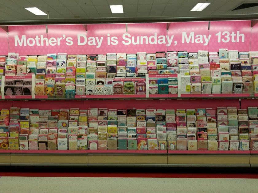 Mothers day is may 13th use target cartwheel and get 5 off mothers day is may 13th use target cartwheel and get 5 off mothers day greeting cards through may 5th m4hsunfo